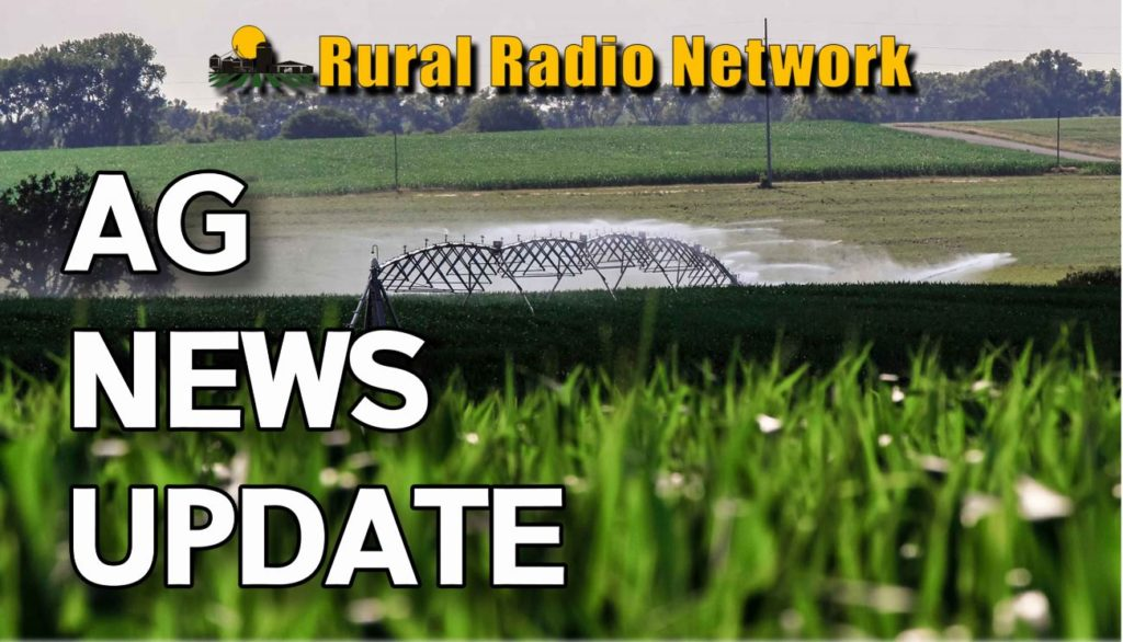 (Video) Morning Ag News Update – Aug. 10, 2018