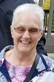 Jean Ruth Armstrong, 75, Scottsbluff