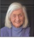 Barbara Adams (Noble) German, 86 of Colorado Springs, Colorado and Imperial, Nebraska