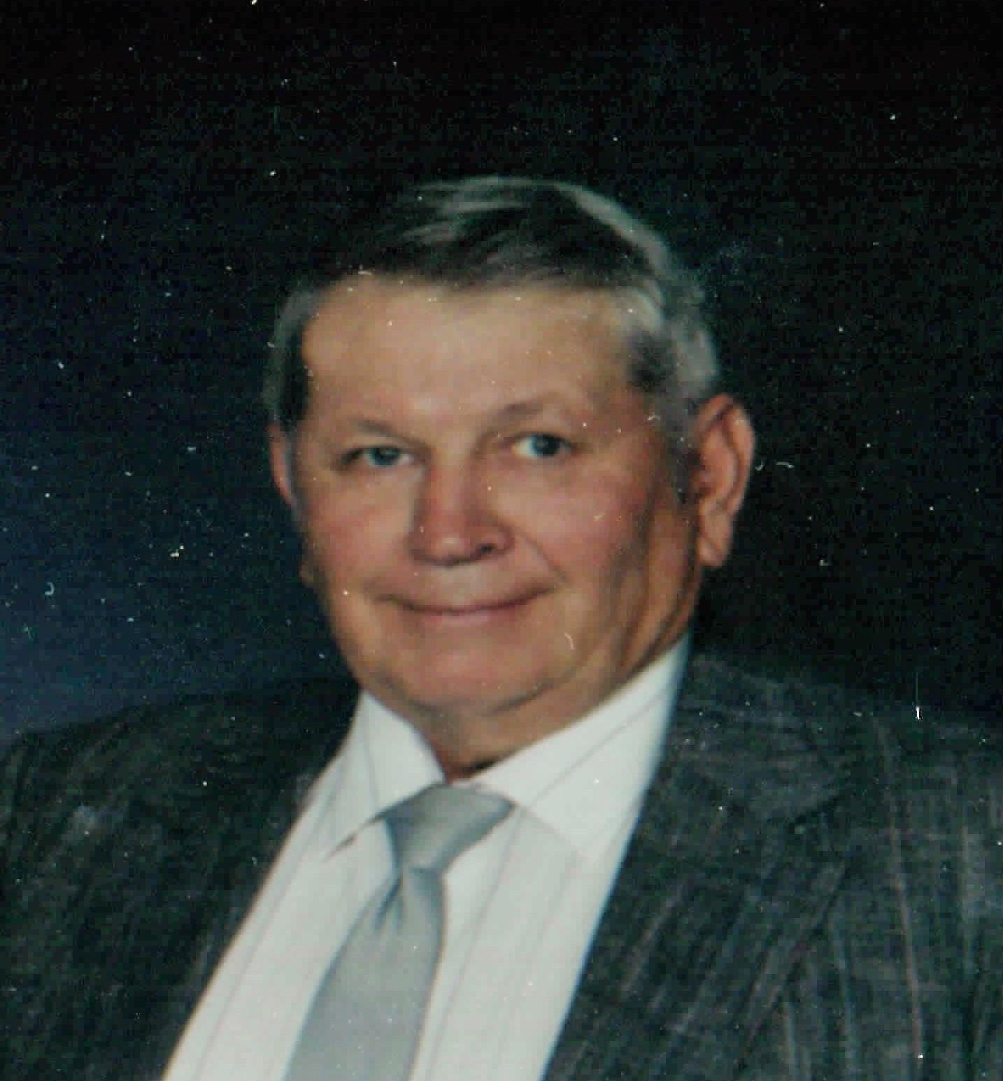 Glen D. Bateman