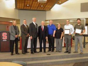Lt. Gov. Foley Applauds New Apprenticeship Program