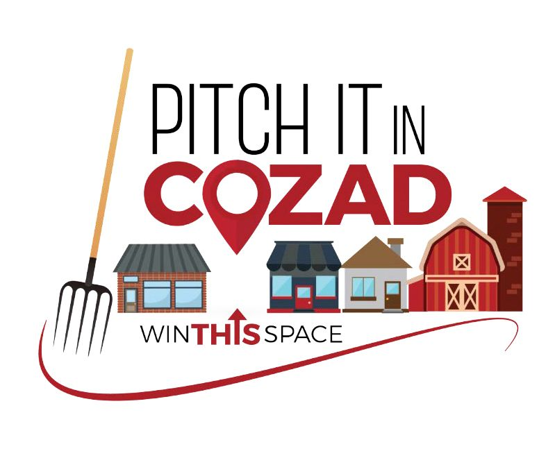 New business wins downtown Cozad storefront space and a business assistance!