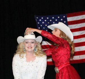 Sjeklocha named Miss Teen Rodeo Nebraska