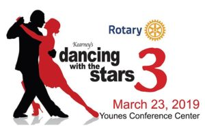 Kearney's Dancing with the Stars 3 planning underway