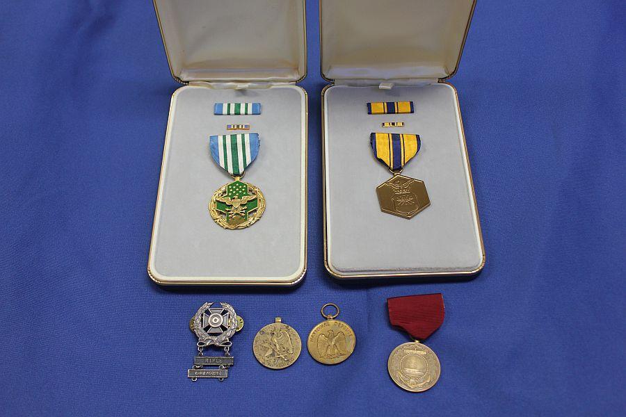 Nebraska Treasurer looks to return Military Medals to rightful owners