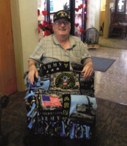Vietnam veteran to be honored in Washington ceremony