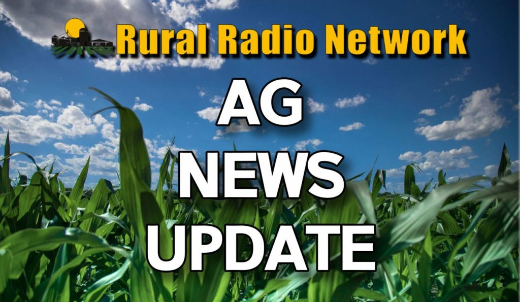 (Video) Afternoon Ag News Update- July 16, 2018