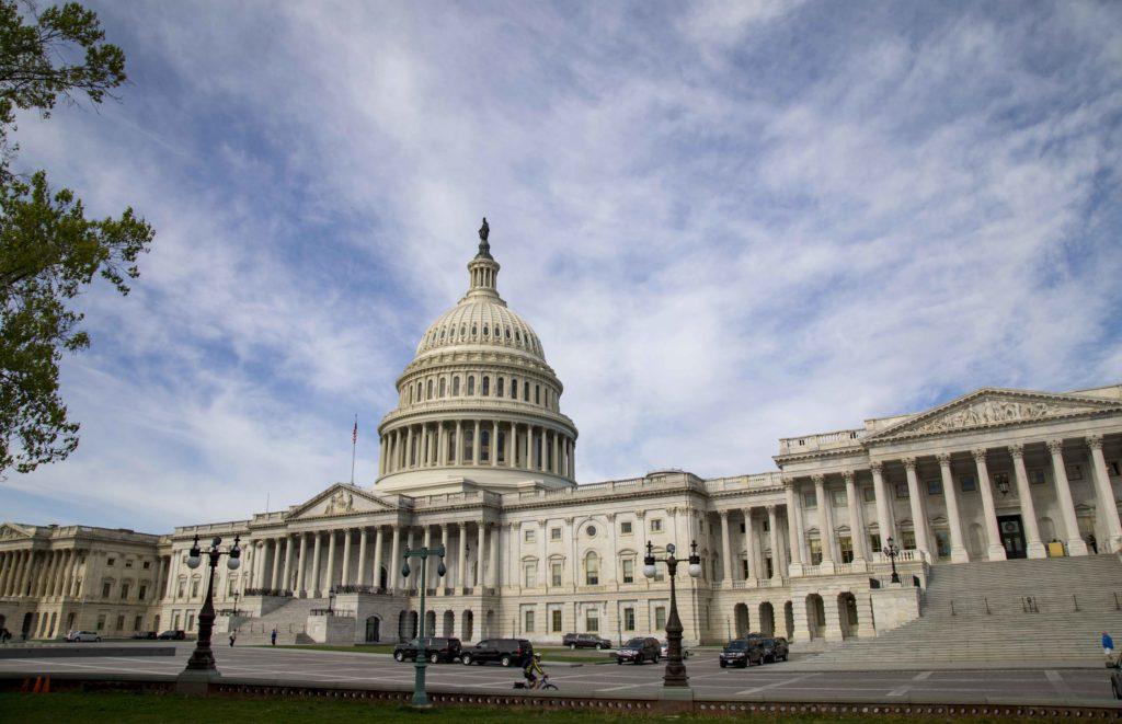 Senate Farm Bill Setting Up for Debate