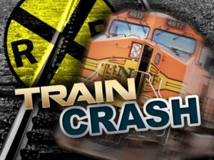 54-year-old Columbus woman killed in collision with train