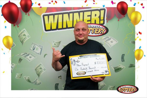 Stromsburg Man Wins $100,000 Playing Crossword Inferno