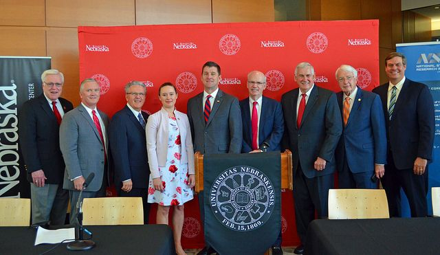 University of Nebraska defense research institute earns new five-year, $92 million contract