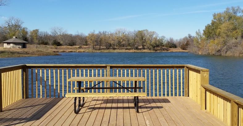 Work begins to upgrade central Nebraska recreation area