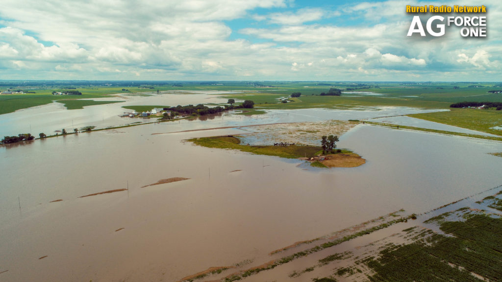 *Video Late June Flooding in Nebraska