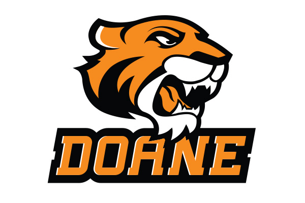West Point-Beemer Alum Ty Haase Named NAIA Scholar-Athlete at Doane