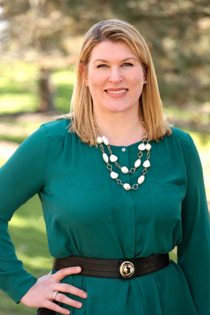 Erin Fitzgerald Hired to Lead U.S. Farmers & Ranchers Alliance as New CEO
