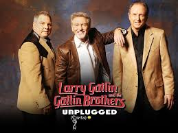 Tickets remain for world famous Gatlin Brothers Tuesday night
