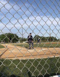 (Audio) Sutton seniors end Geneva's perfect season