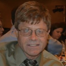 Gerald Chris Buehner, 54, of Eustis, Nebraska
