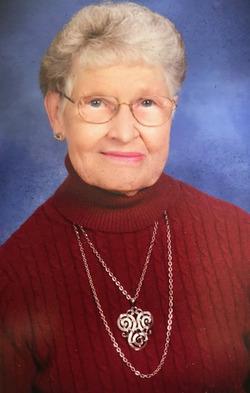 Gwendolen Leona (Oaks) Griffis (Pat), 87, Melbourne, Fl.