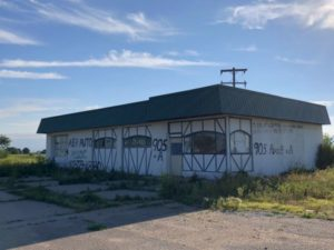 (Audio) Henderson Mayor seeks I-80 interchange cleanup