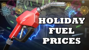 Gas Prices Moving Lower into Independence Day