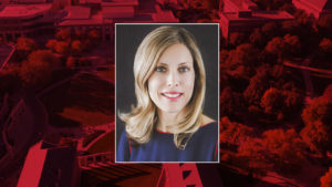 JILL O'DONNELL NAMED YEUTTER INSTITUTE DIRECTOR