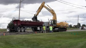 Scottsbluff's West 42nd project Phase III begins