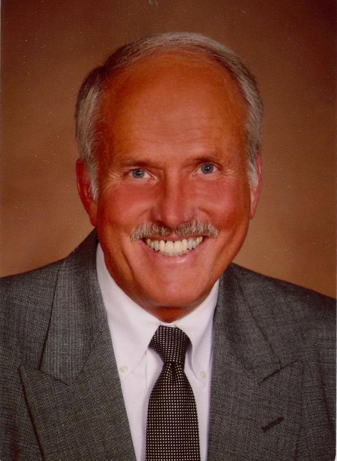Dennis R. Roper, 67, Kearney