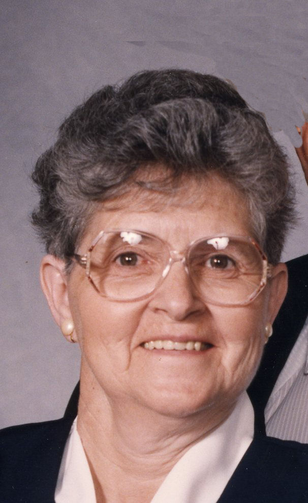 Bonnie M. Church, 87, of Lexington, Nebraska