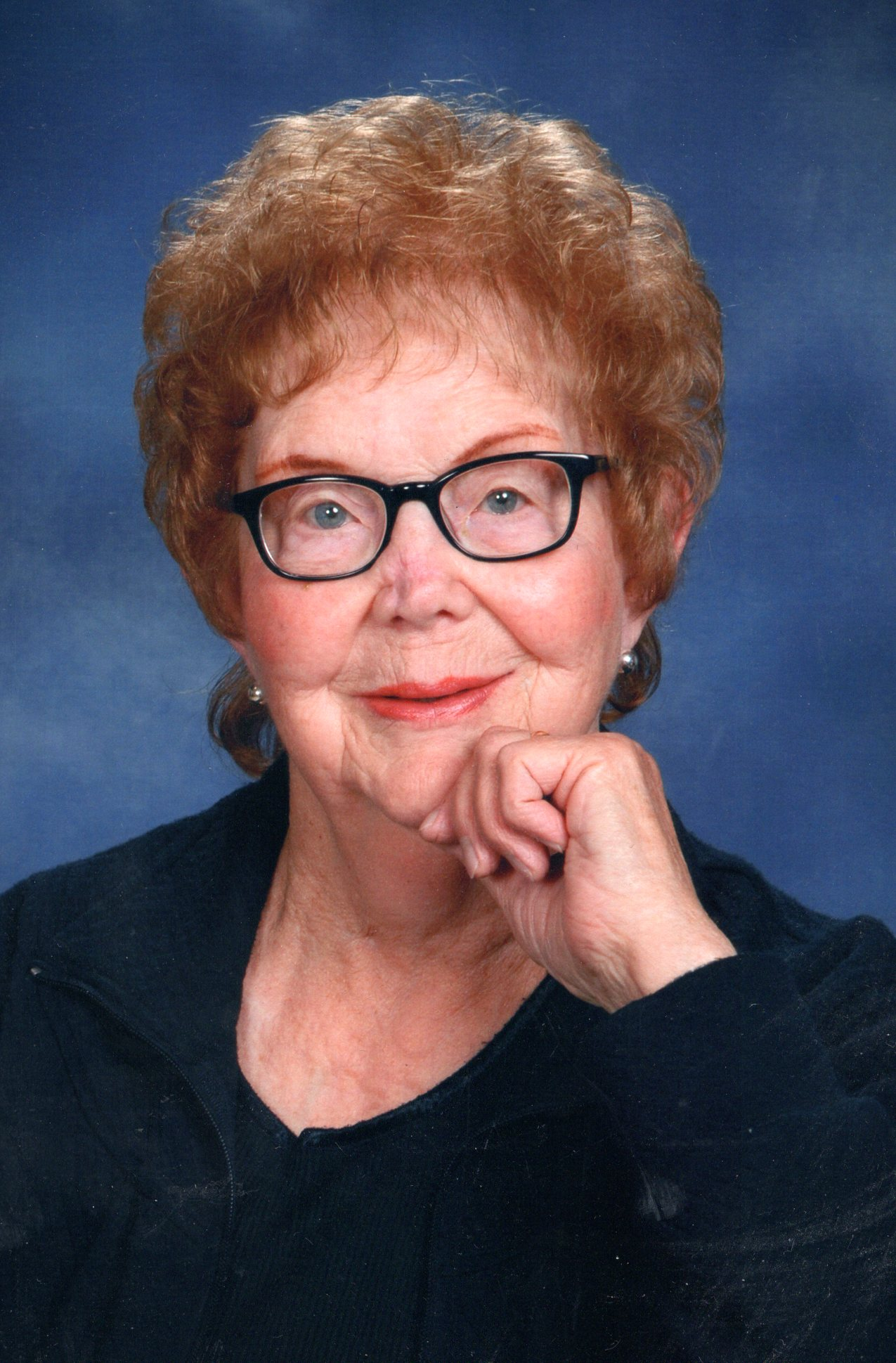 Helen Elizabeth Pfeiffer Koke, 86