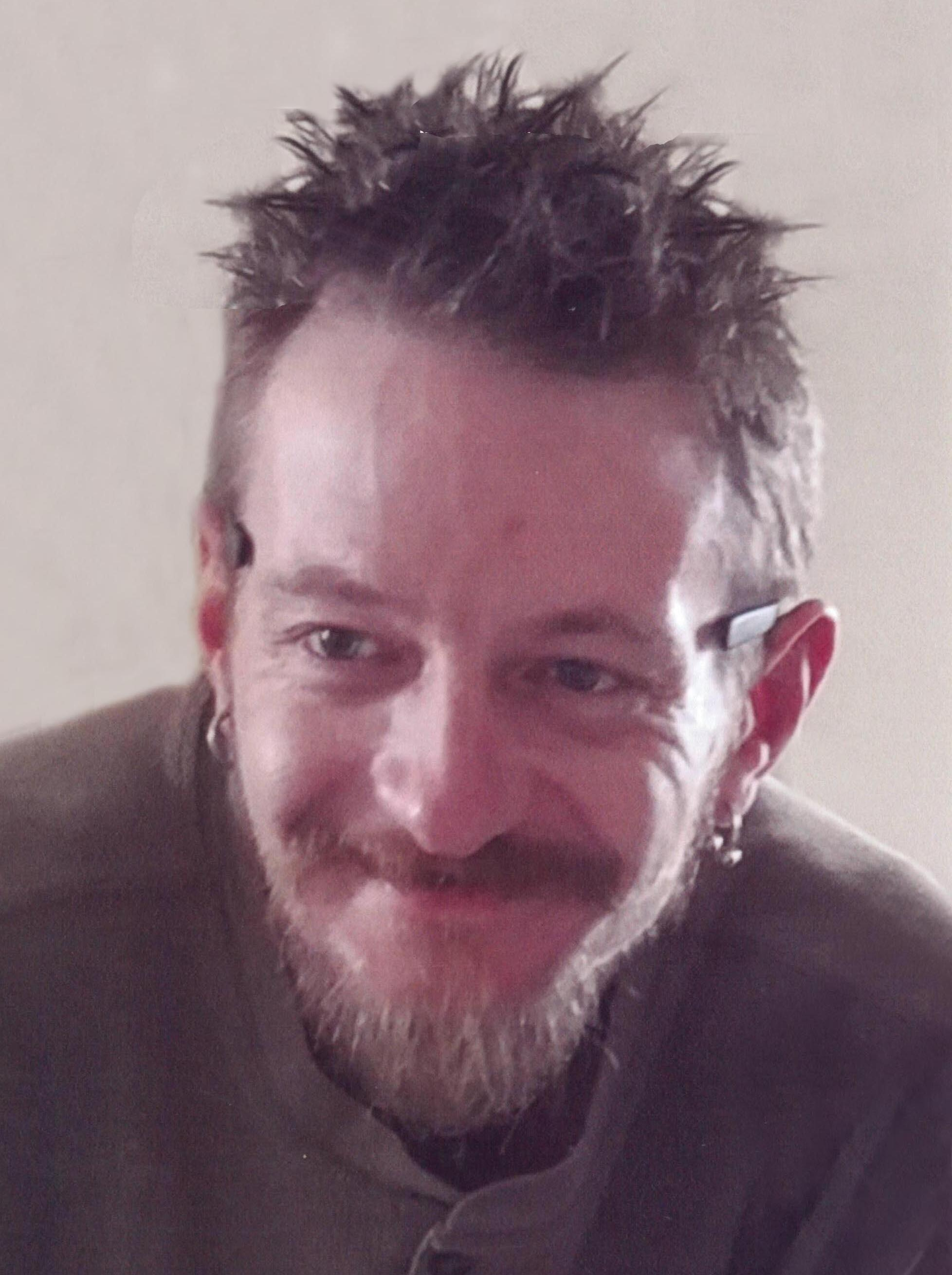 "Theodore ""Ted"" Taylor, 38 years of age, of Alma"