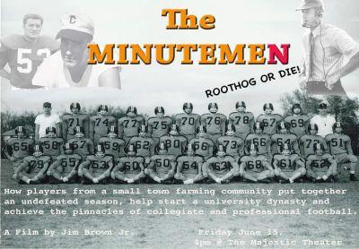 (Audio) Legendary Lexington Team Featured In Documenary