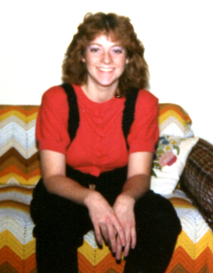 Lori Lynn Crable (Thackston), 48, Bayard