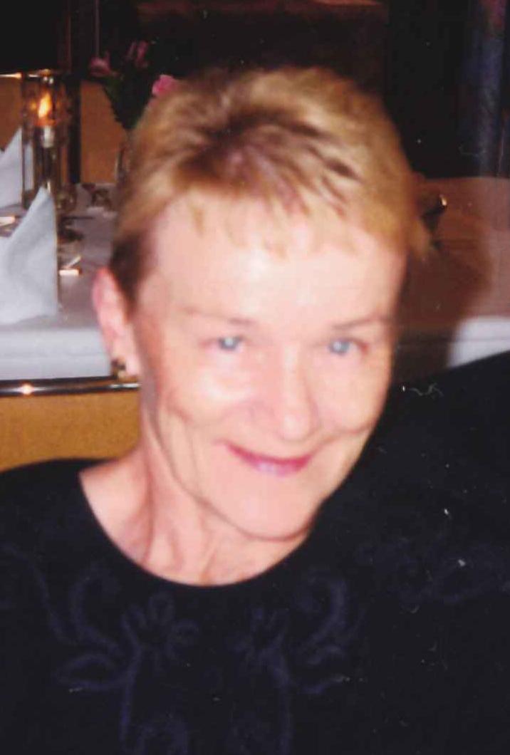 LaDonna Mae McNear, age 76, of Tekamah, Nebraska