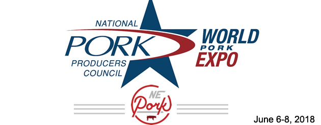 30th Annual World Pork Expo