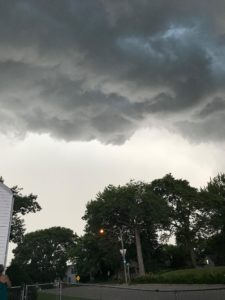 Heavy Rain Prompts Flood Warning and Flash Flood Watch for Our Area