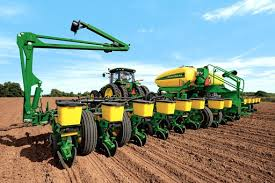 Pender Implement to join AgriVision Equipment