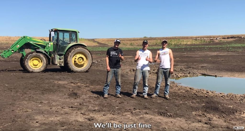 (Video) Peterson Farm Bros Release New Parody Song