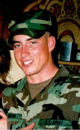 Richard James Mackin, 34, Scottsbluff