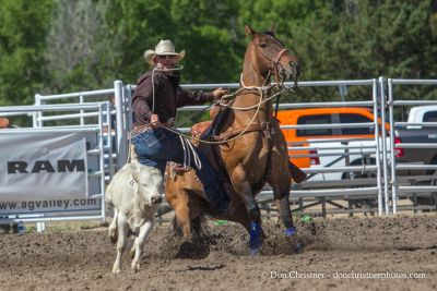 Contestant List Released For Nebraskaland Days Rodeo