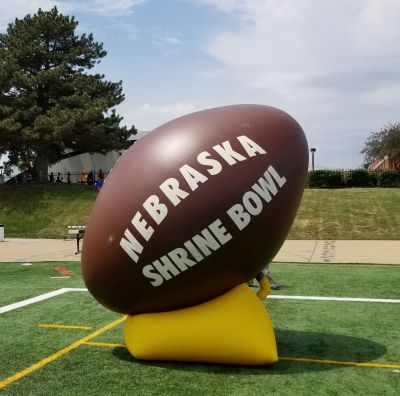 Kearney To Host Shrine Bowl