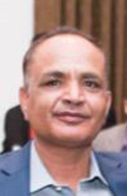 Mr. Santokh Singh, 59, Alliance
