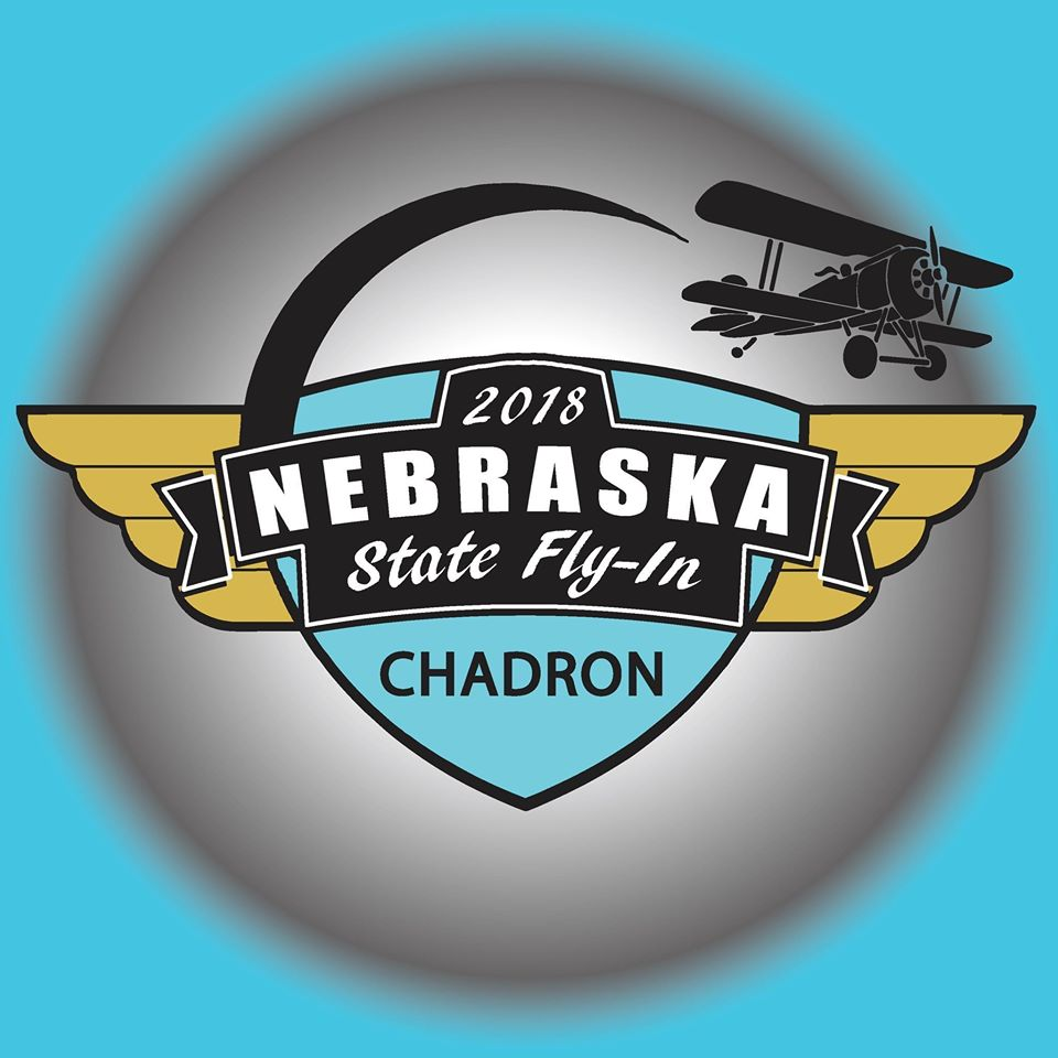 Nebraska State Fly-In this weekend in Chadron