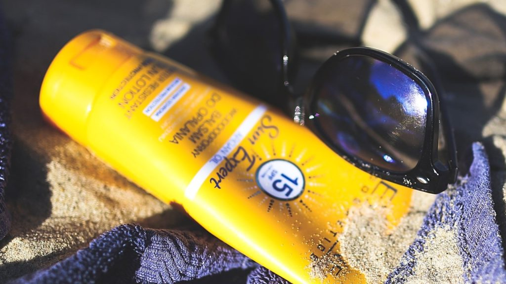 Protect Your Skin from Summer Sun Damage and Skin Cancer