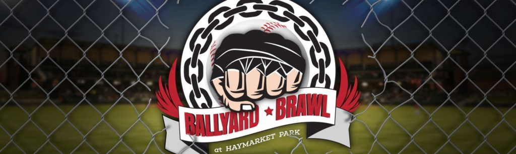 """Ballyard Brawl"" MMA events coming to Haymarket Park"
