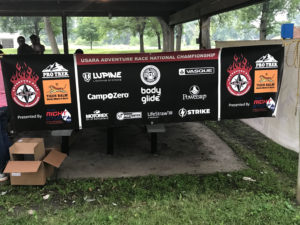 (Audio) Feet On The Farm Adventure Race  In Wisner