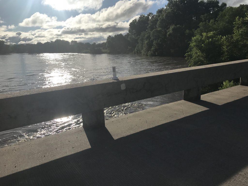 Flooding Closed Roads In Northeast Nebraska – Highway 275  Now  Open