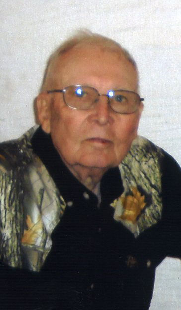 "William ""Bill"" A. Bailey, 83, of Lexington, Nebraska"