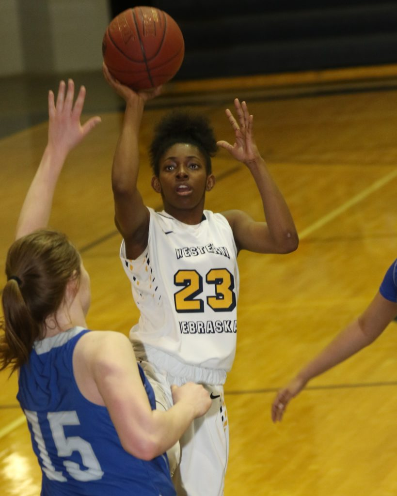 WNCC's Seay selected to NJCAA all-star game this summer in Georgia