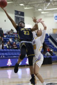 WNCC's Seay inks with LSU
